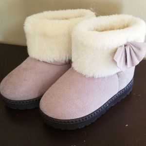 Other - ❄Toddler Fashion Snow Boots❄